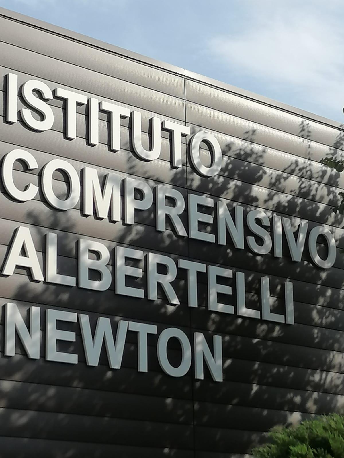 Scuola Albertelli - Newton  (Parma)