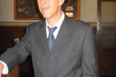 Fidenza Vicesindaco Stefano Tanzi