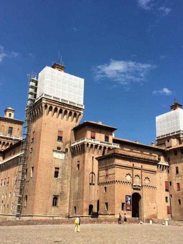 Castello Estense (Ferrara)